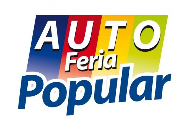 auto feria popular 2014 Rep Dominicana